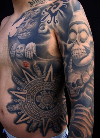 realism tattoo